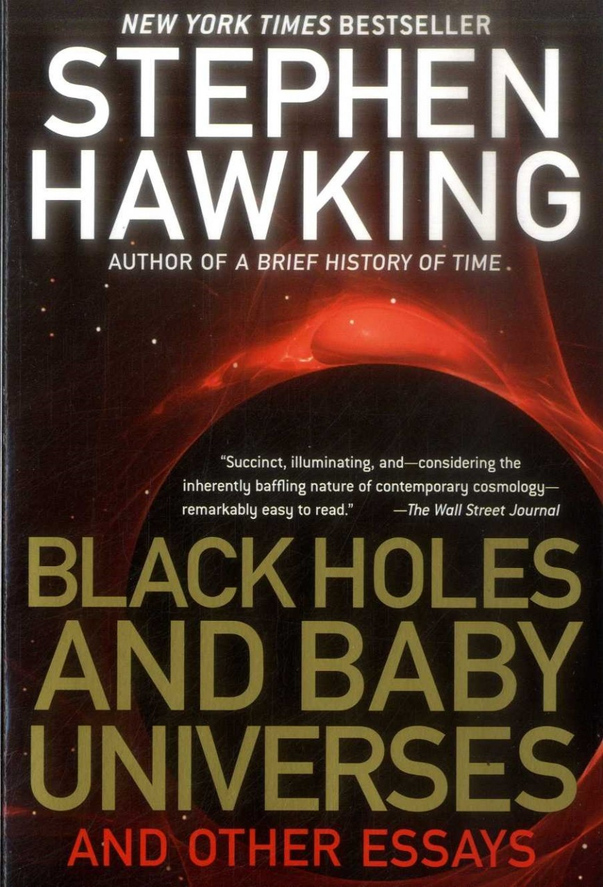 008 20171124030656 5a187be0c4771 Essay Example Black Holes And Baby Universes Other Unique Essays Ebook Free Download Amazon Summary