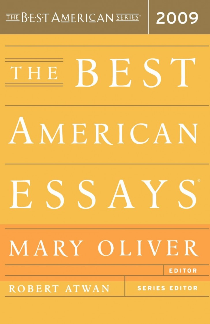 008 617qb5slhfl Essay Example The Best American Wonderful Essays 2013 Pdf Download Of Century Sparknotes 2017 728