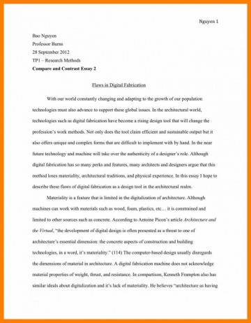 My First Day At College Essay  Scientific Management Essay also Biography Essay Example Sample Autobiography Essay Scholarship  Wwwmoviemakercom High School Vs College Essay