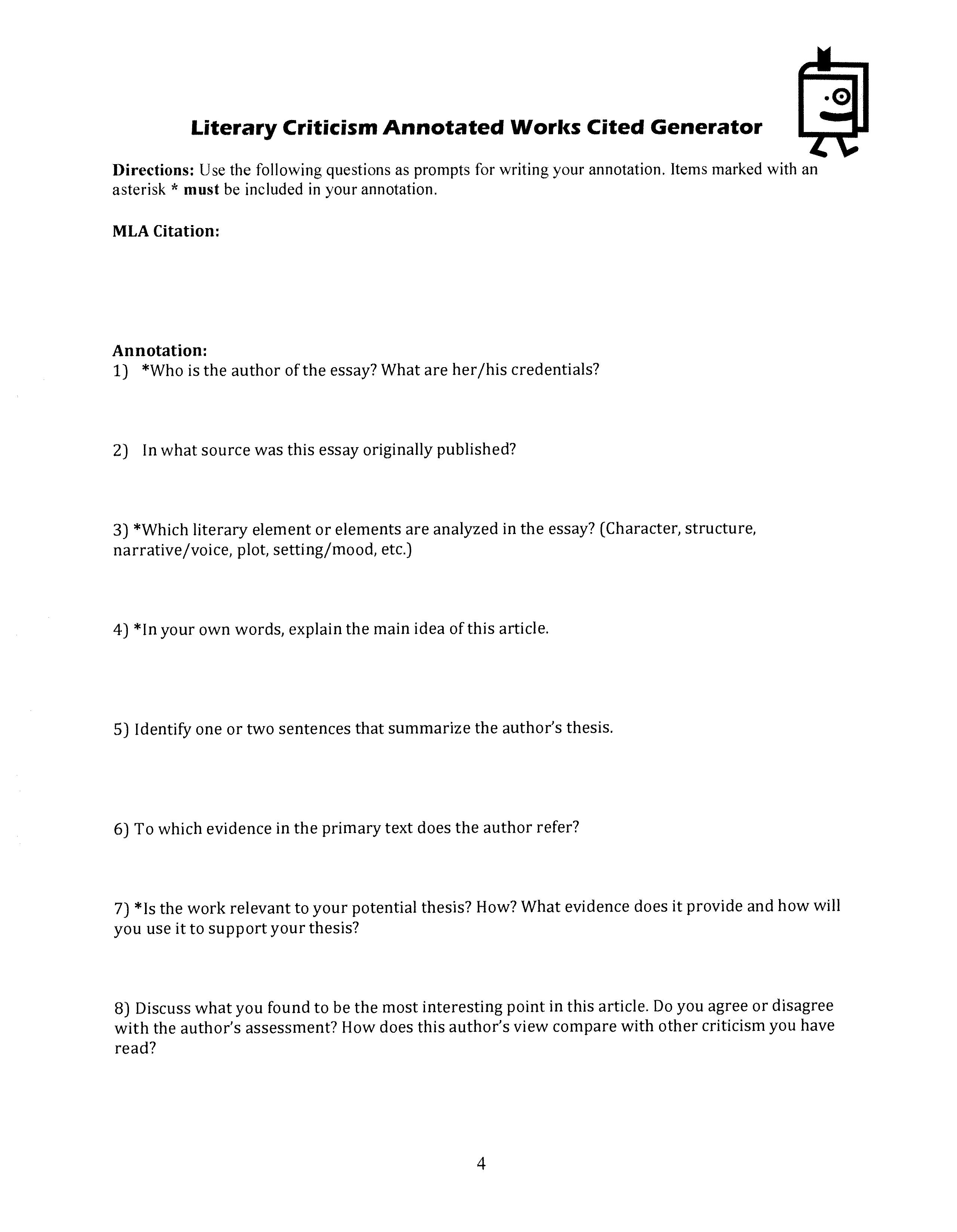 008 College Essay Generator Index66445 Amazing Outline Idea Full
