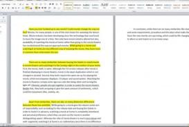 008 Compare Contrast Essay Examples Example Unusual High School Vs College Comparison Pdf And Topics 6th Grade