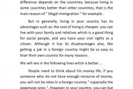 008 Compareandcontrastessay Lva1 App6892 Thumbnail Essay On Immigration Unforgettable In Usa Essays Policy The United States