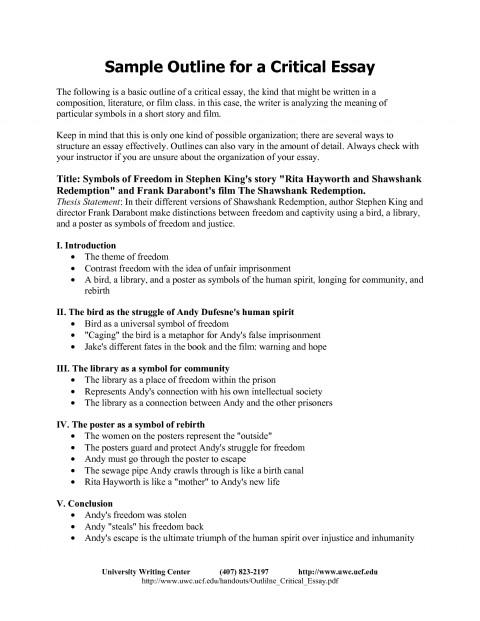 food inc review essay
