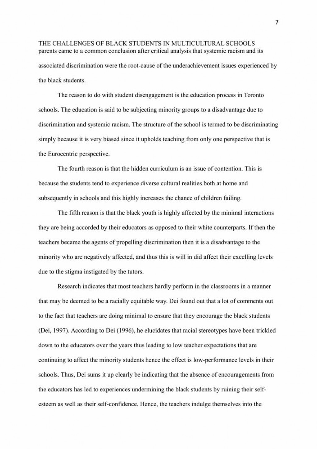 008 Discrimination Essay Excellent Titles Age Topics Large