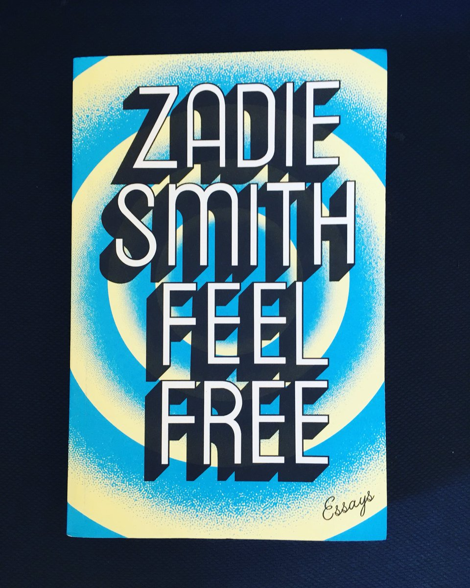008 Dpy9unvx0aaidrv Essay Example Zadie Smith Wonderful Essays Amazon Radio 4 Full