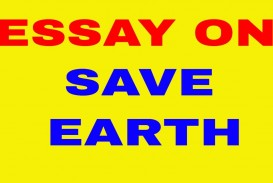 008 Earth Essay Example Marvelous Day In English Pt3 If Could Speak Marathi On Mother For Class 3