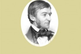 008 Emerson Essays By Ralph Waldo Essay Dreaded Pdf First Series Summary Nature