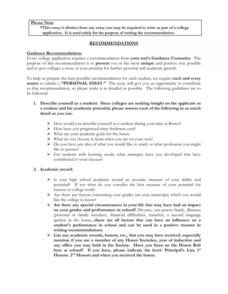 008 Essay Example 008051004 1 Where To Submit Personal Fearsome Essays 868
