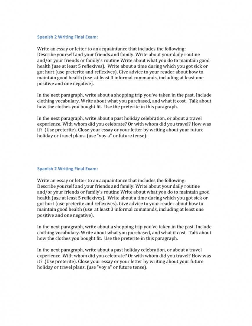 008 Essay Example 008149380 1 Magnificent 2 Paragraph About Yourself Friendship Topics