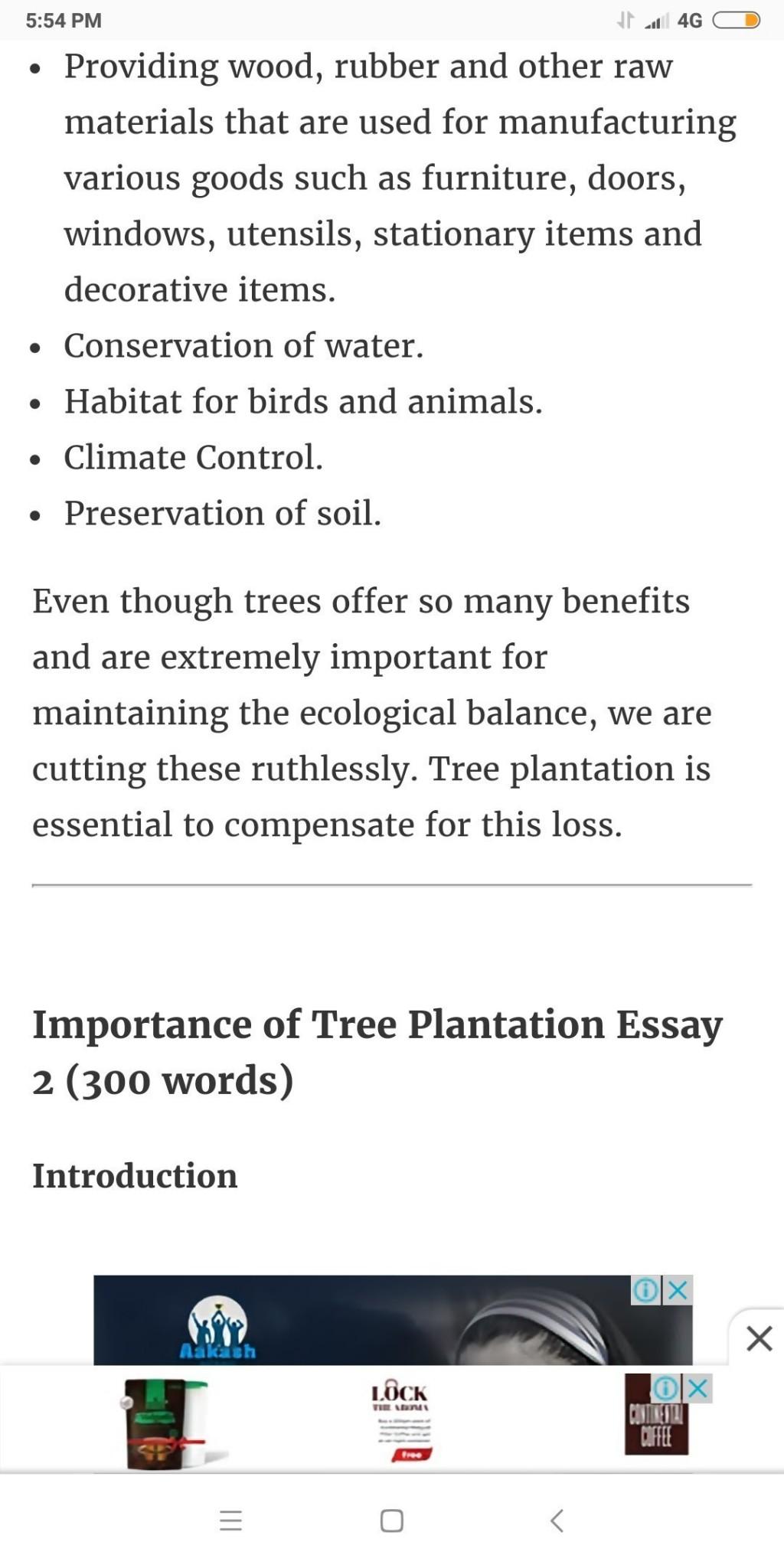 008 Essay Example Unforgettable Tree Neem In Sanskrit Kannada Hindi Large