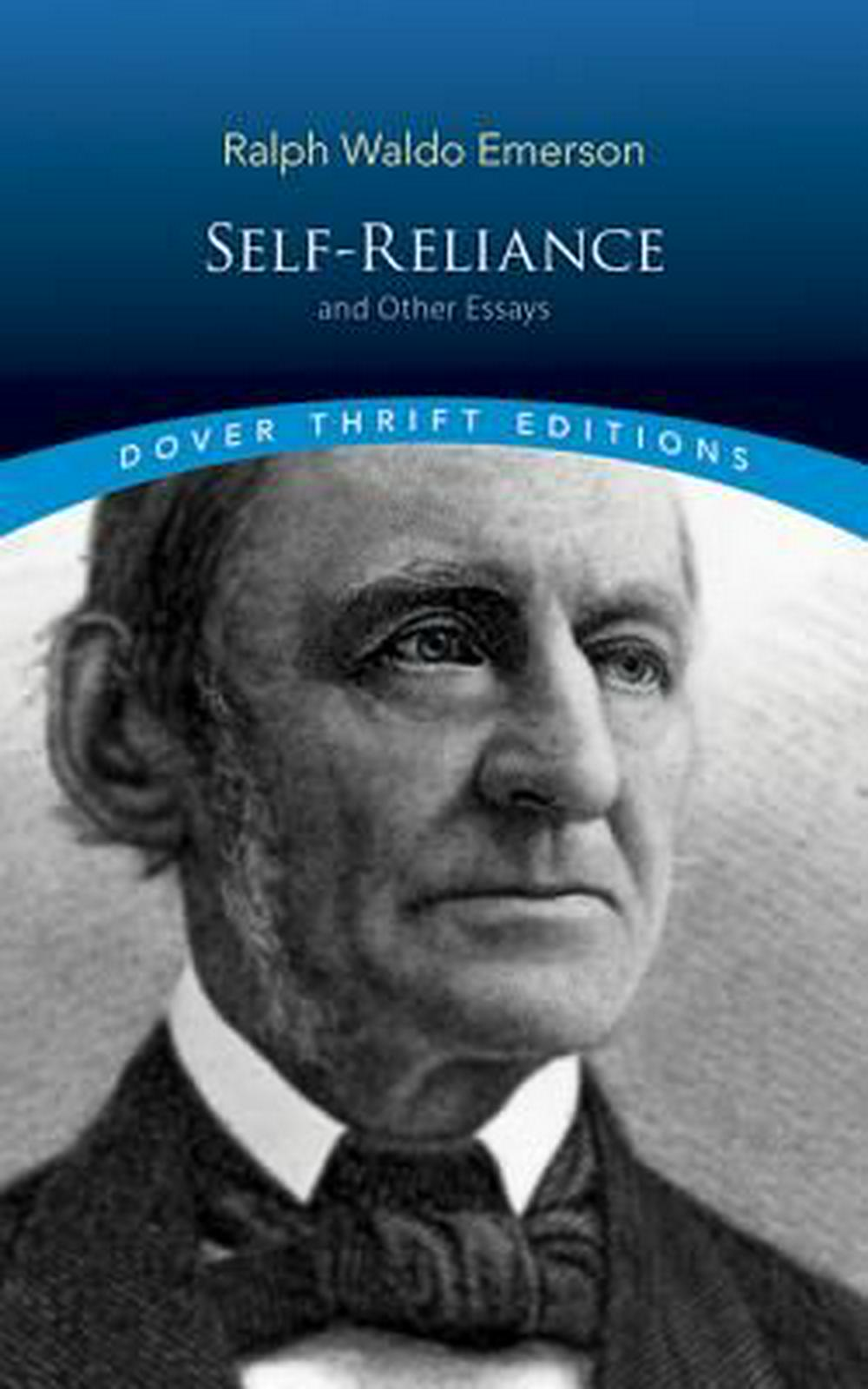 008 Essay Example 9780486277905r5c44ea15d6529 Self Reliance And Other Formidable Essays Ralph Waldo Emerson Pdf Ekşi Full