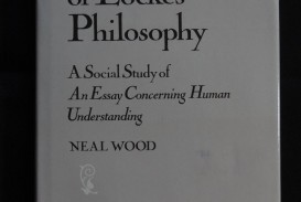 008 Essay Example An Concerning Human Understanding Stunning Book 2 Chapter 27 Summary Locke Analysis John Tabula Rasa