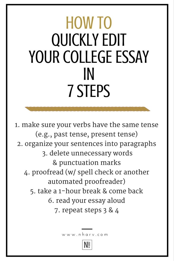 008 Essay Example College Editing Amazing Best Services Application Free Checklist Full