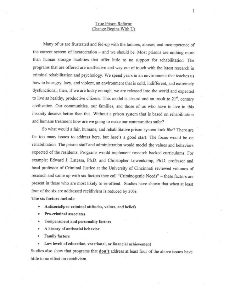 008 Essay Example Doc6217 Page About Impressive Self Low Esteem Persuasive Reliance 728