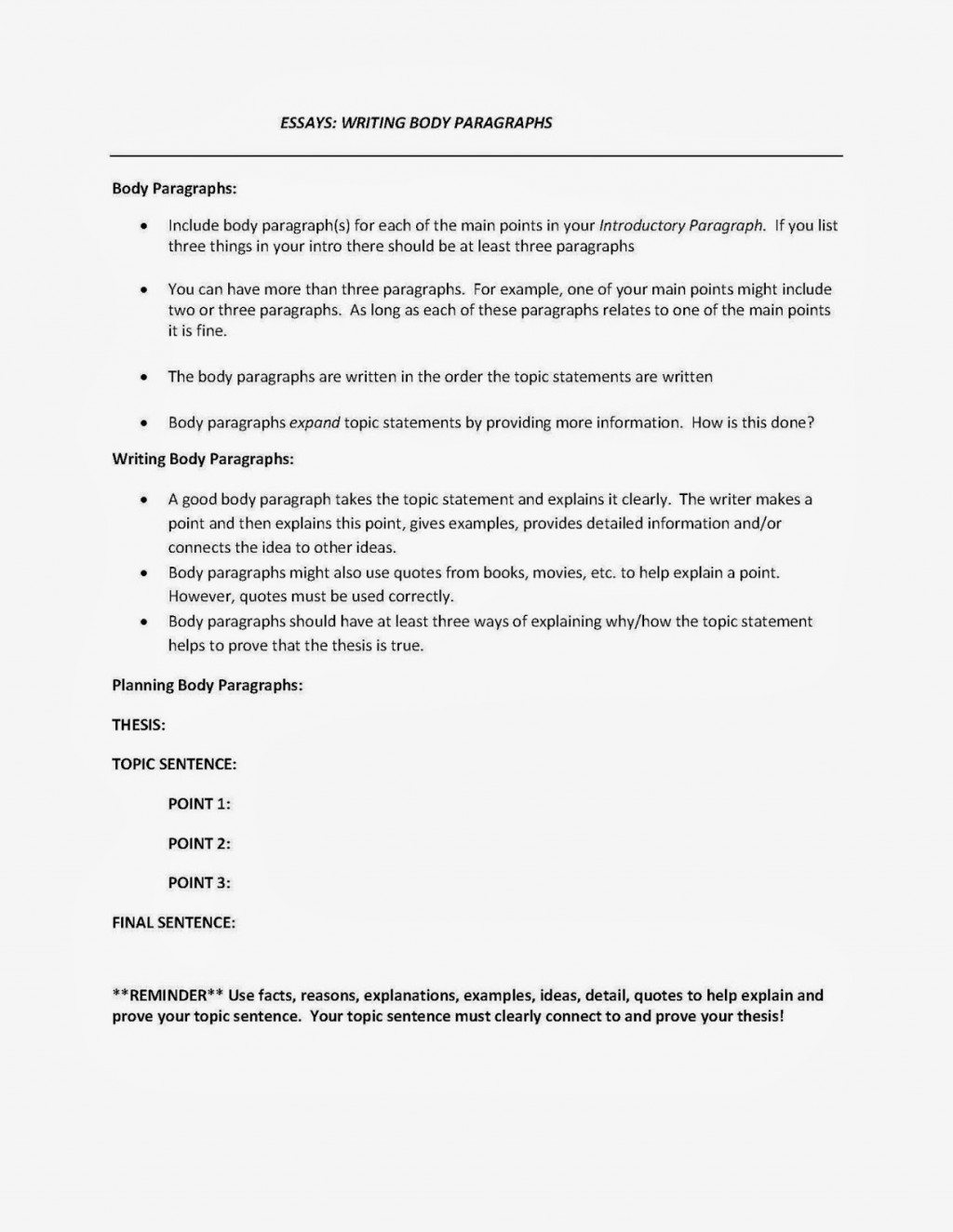 008 Essay Example En8 Bodyparagraphs The Fearsome Giver Topics Ideas Questions Large