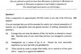 008 Essay Example English Topics Isc Paper Class Dreaded Literature Question For 10 Icse 2015 Maharashtra Board