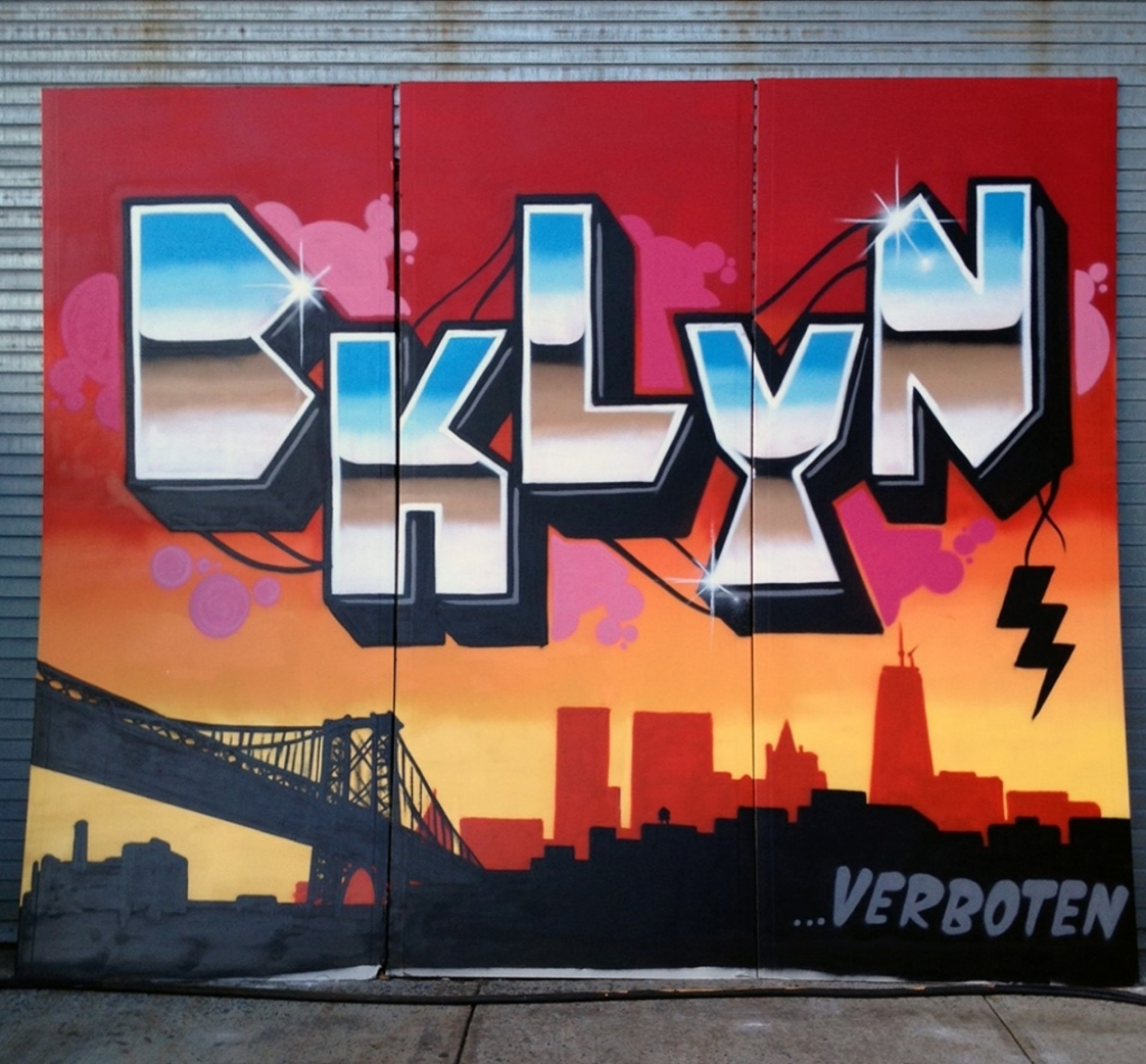008 essay example graffiti is vandalism art collection brooklyn artist for hire commission aerosol artists or