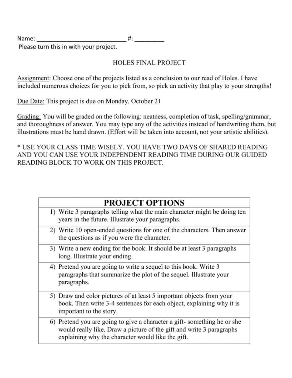 008 Essay Example Holes Conclusion 006929522 2 Breathtaking Black Large