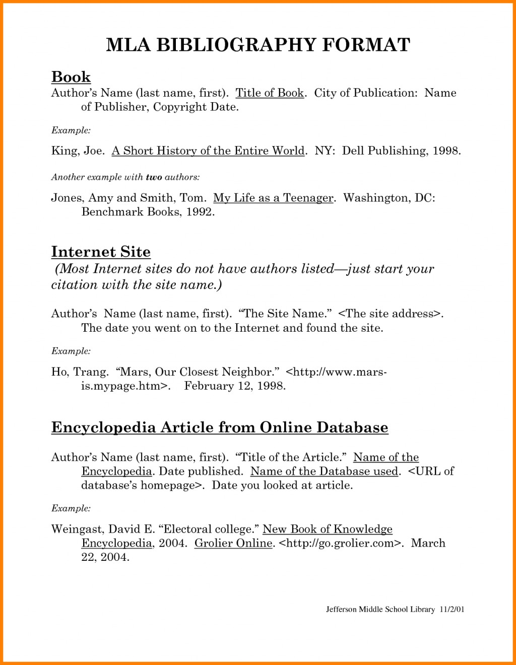 008 Essay Example How To Reference Book In Magnificent A An Mla Properly Cite Quote Large