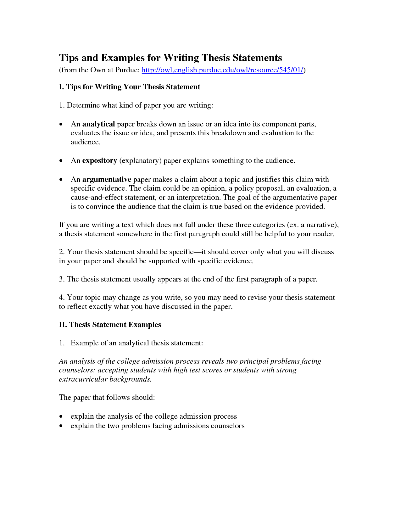 008 Essay Example How To Write Thesis For Unique A An Exploratory Evaluation Good Statement Analytical Full