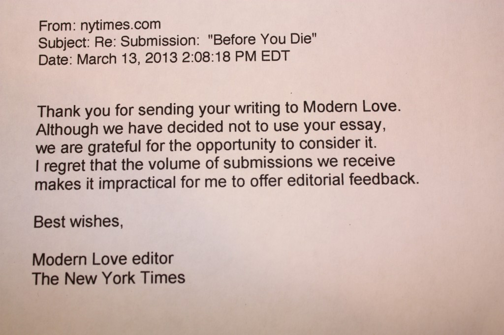 008 Essay Example Img 1382 Modern Love Phenomenal Essays Contest Winner Amy Rosenthal Large