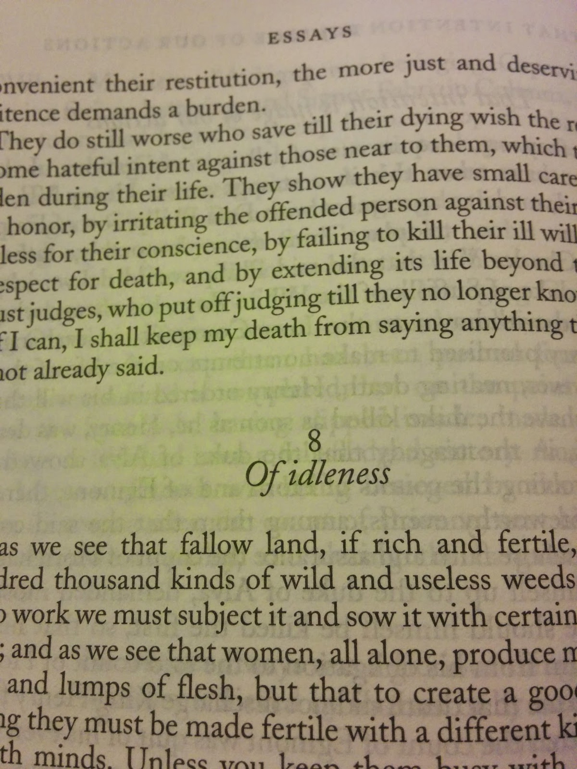 008 Essay Example Img 20141221 121227 Montaigne Essays Unbelievable Sparknotes Of Cannibals 1920