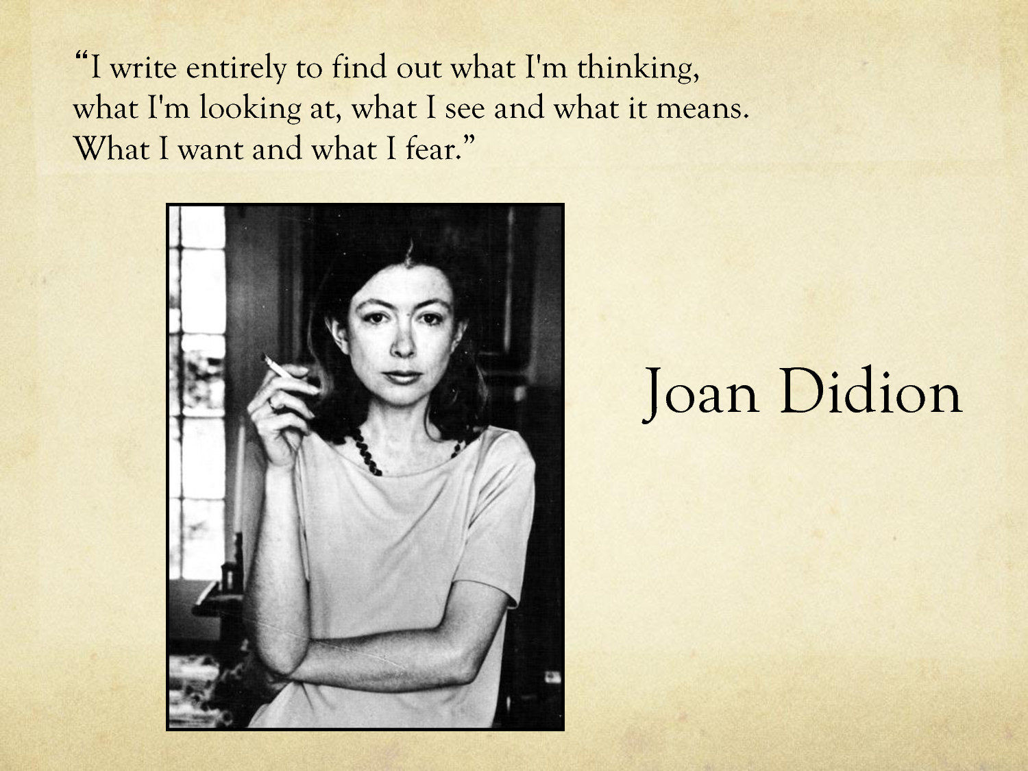 008 Essay Example Joan Didion Singular Essays Collections On Santa Ana Winds Amazon Full