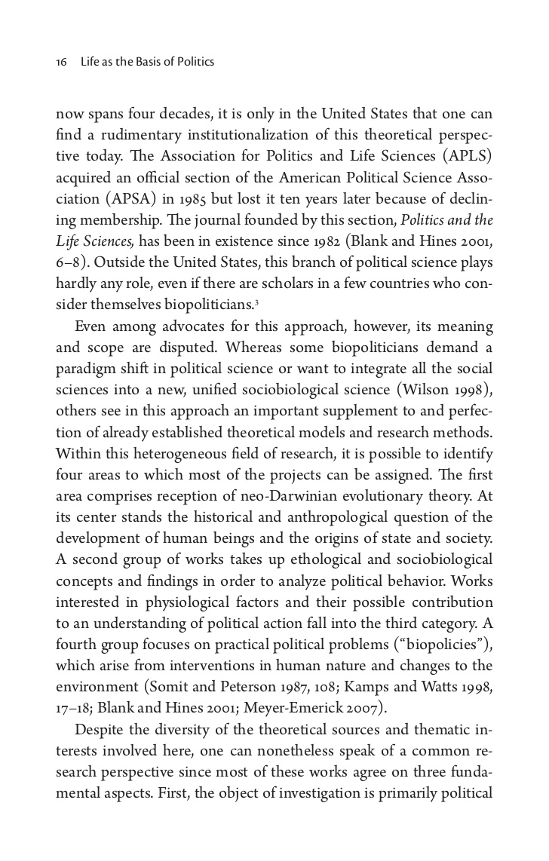 008 Essay Example Laws Of Life Examples Biopolitics An Advanced Introduction Lemke Impressive 2012 Full