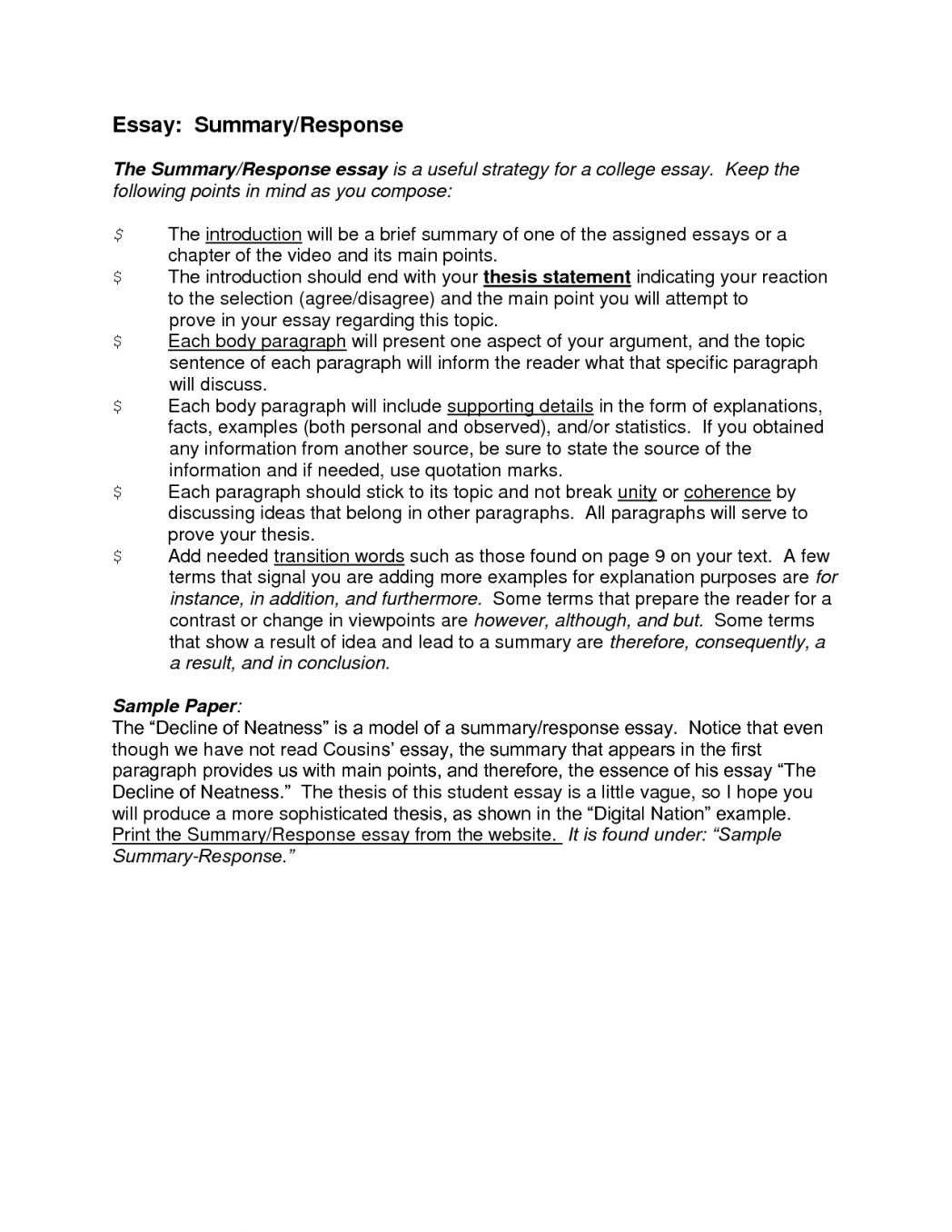 003 mla summary template technology in classroom article