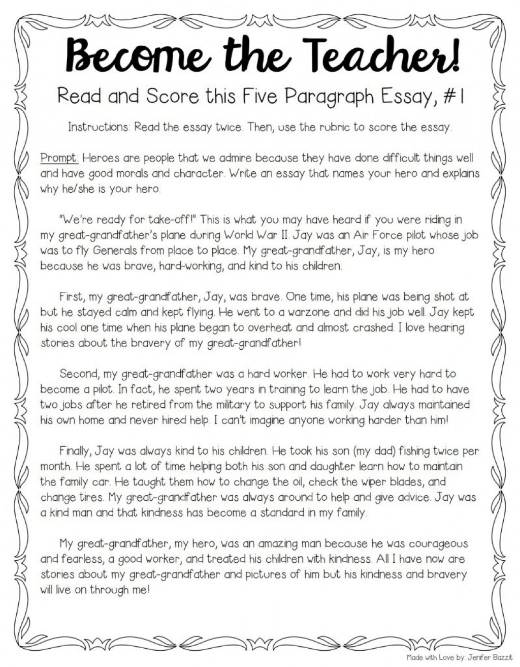 008 Essay Example One Paragraph Five Full Awesome About Dwarfism Topics Large