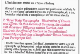 008 Essay Example One Paragraph Topics Magnificent
