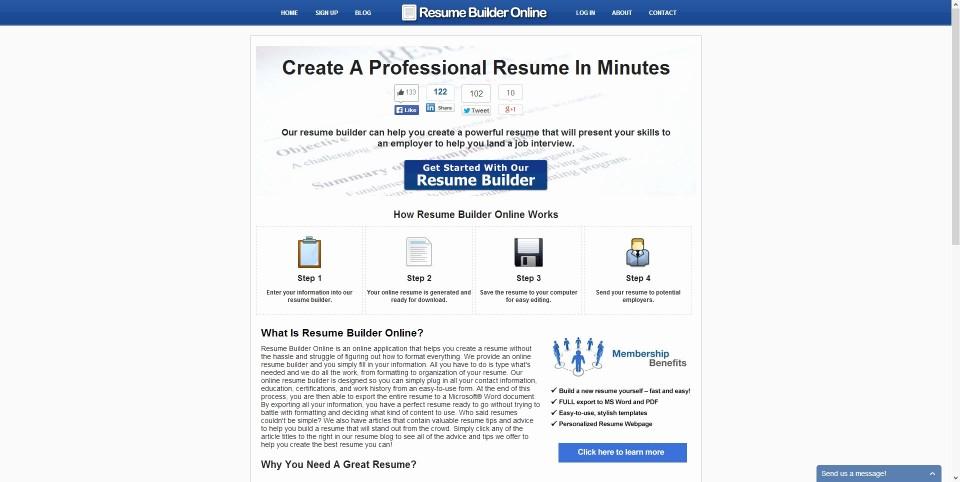 Best cheap resume writing service