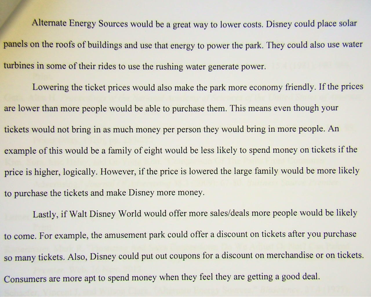 008 Essay Example Student2bsample Proposal2bsupporting2bideas Writing Top A Satirical Examples Of Satire Topics To Write On Sample Essays Full