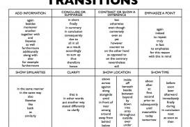 008 Essay Example Transitions For Essays Good L Stupendous Conclusion Paper