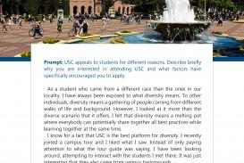 008 Essay Example Uscs Sample Sensational Usc Prompt Prompts Engineering 2017