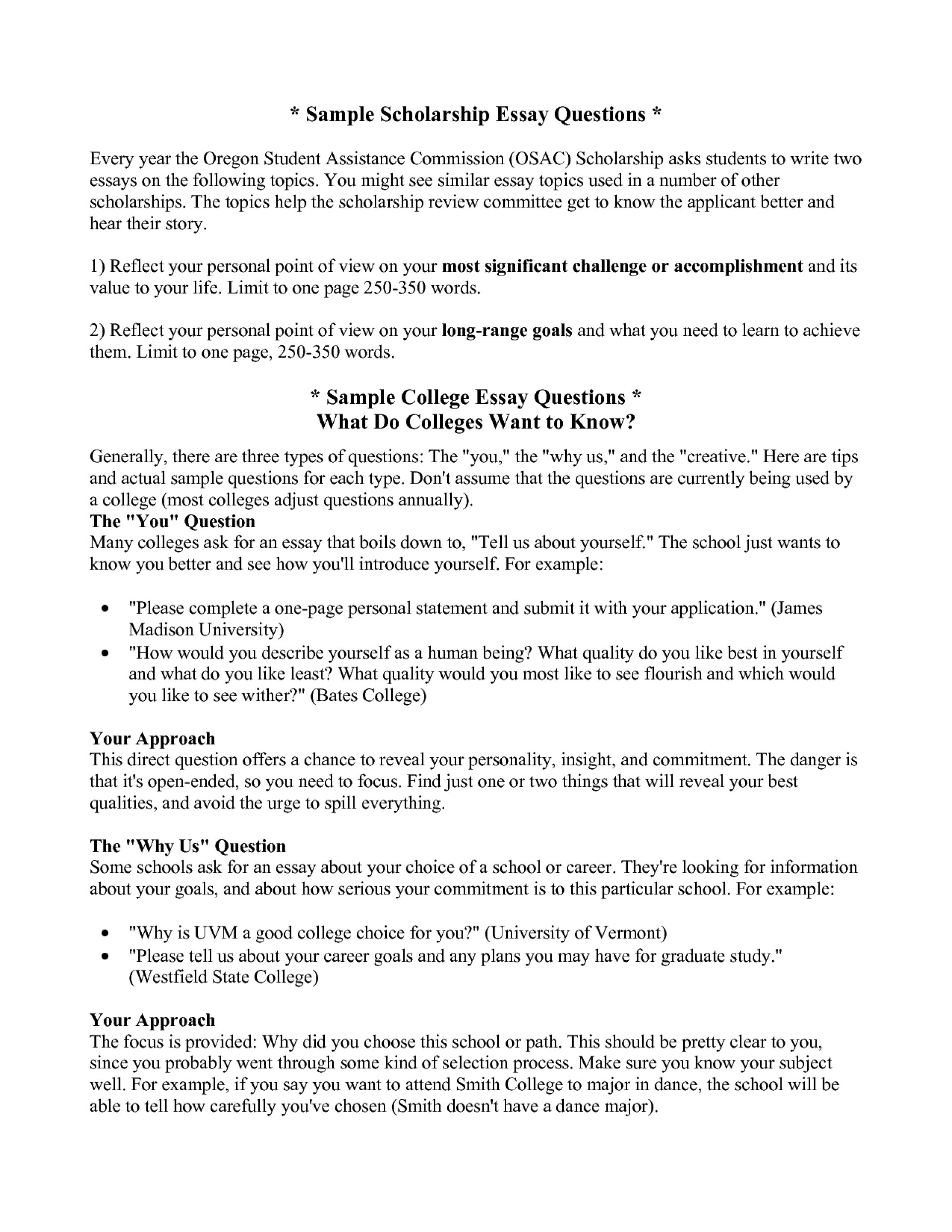 008 Essay Example What Is An Question Critical Thinking In College Management Houston Top Ten Mfa Sample For Your Template Application Questions Frightening Type Modified 1920