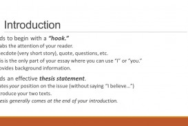 008 Essay Example What Is Hook In An Top A Good For About The Crucible Odysseus Leadership