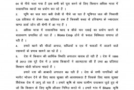 008 Essay Exampleworkdr Rajindersingh Page 2 On Electricity In Imposing Hindi Veto Power Youth Problem Language