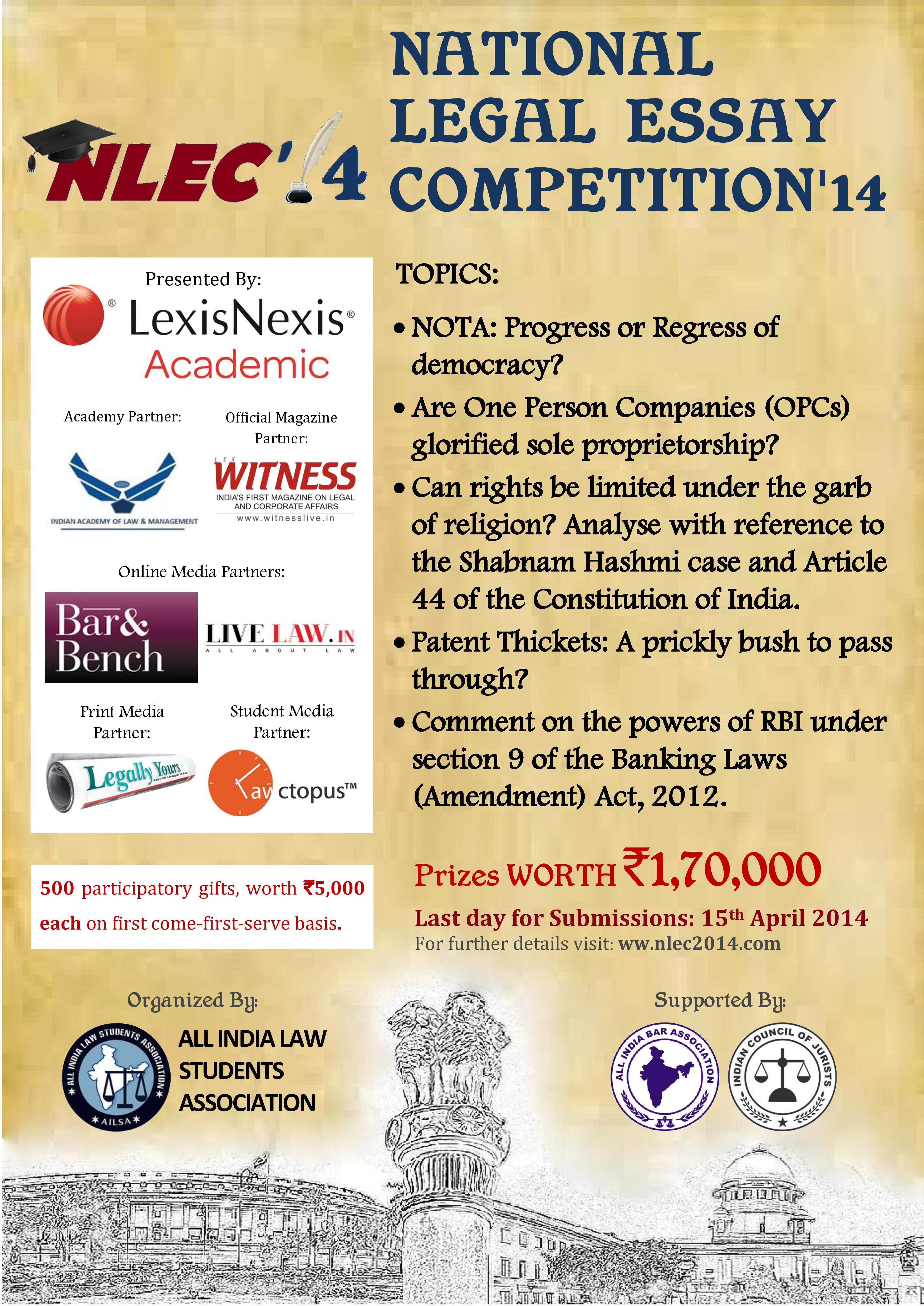 008 Essay Writing Competitions In India Custom Paper Academic Competition For College Students P Topics Contests Imposing 2014 Maryknoll Contest Winners Full
