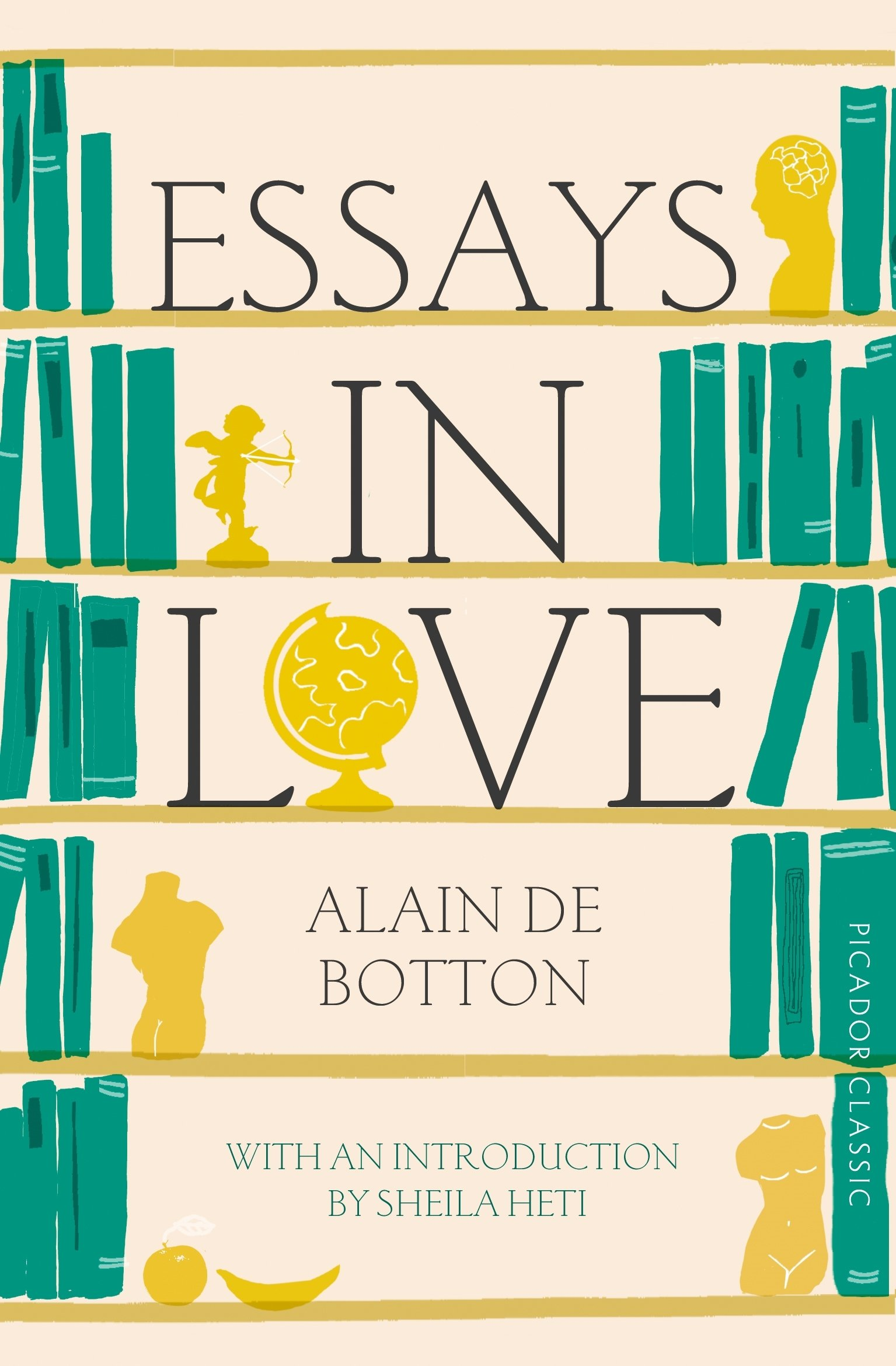 008 Essays On Love Essay Example Awesome Alain De Botton Quotes Review Full