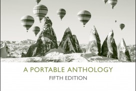 008 Essays Table Of Contents Essay Example Best 50 Great A Portable Anthology 4th Edition 320