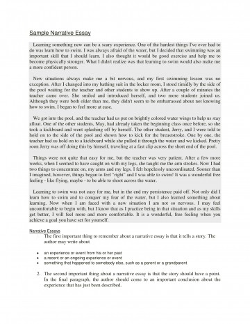 008 Example Of Narrative Essay Beneficial Examples Samples Writing Ppt Brown Achievement The Martial Ars Competit About Being Judged Quizlet 4th Grade Someone Else Step Imposing A Introduction Format Love 360