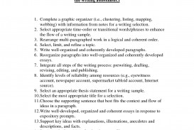 008 Expository Essays 1341145155 Essay Help Stunning Just The Facts Topics Rubric 4th Grade
