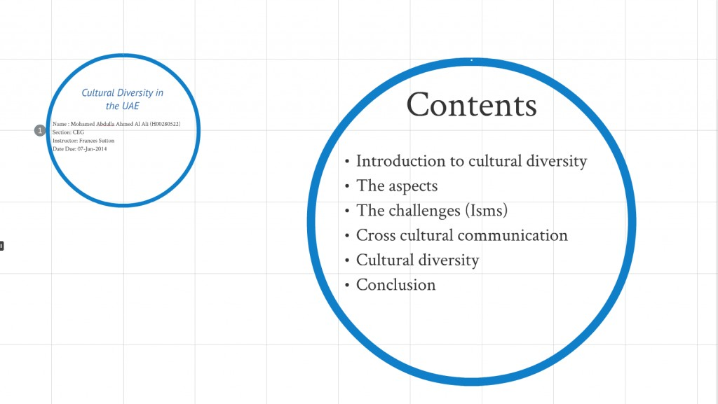 008 Firsttwoslides Cultural Diversity Essay Outstanding Topics Conclusion Introduction Large