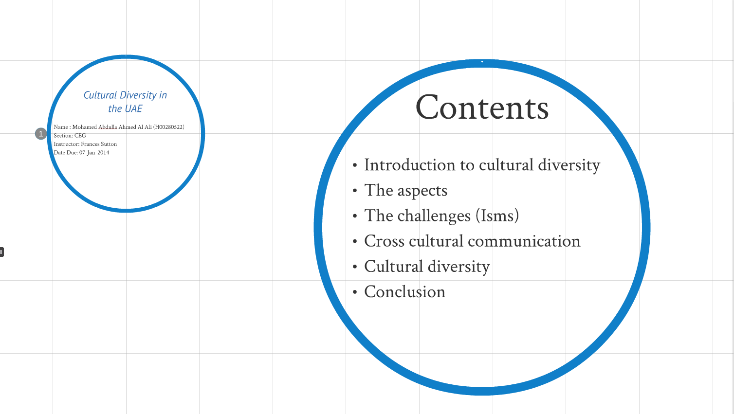 008 Firsttwoslides Cultural Diversity Essay Outstanding Topics Conclusion Introduction Full