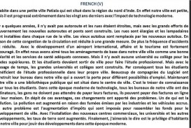 008 French Essay Maxresdefault Exceptional Ap Sample Icse Topics Writer
