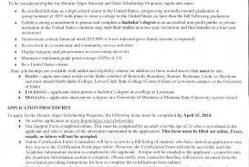 questbridge essay example