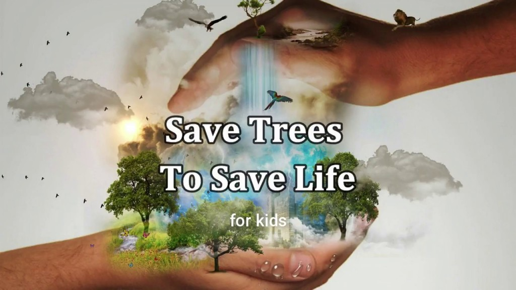 008 How Can We Save Trees Essay Example Marvelous To In Hindi Telugu Large