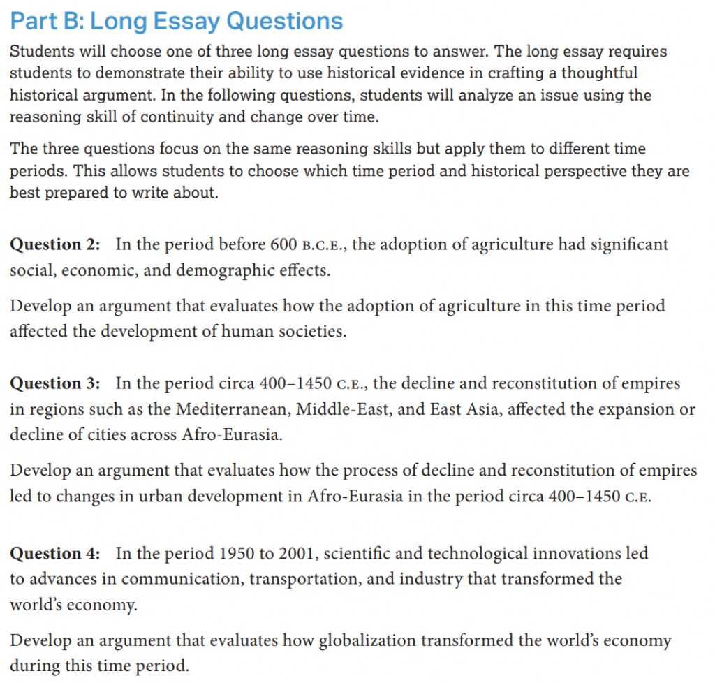 008 How Long Is An Essay Question Example Screenshot2bfrom2b2018 Wondrous What A Short Does Answer Have To Be Should Large