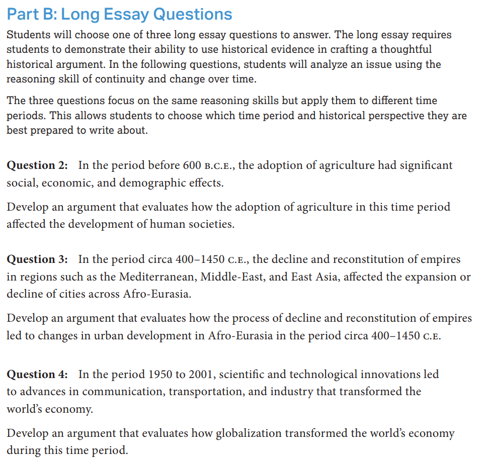 008 How Long Is An Essay Question Example Screenshot2bfrom2b2018 Wondrous What A Short Does Answer Have To Be Should Full